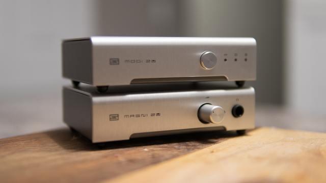 Hedendaags Je audio-opstelling upgraden: welke geluidskaart, versterker en ZB-71