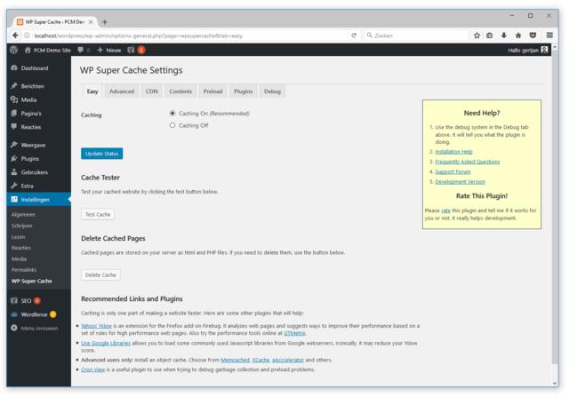 seo-plugins voor wordpress