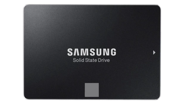 Samsung SSD EVO 860