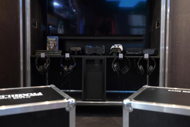 Game Mania Concept Store
