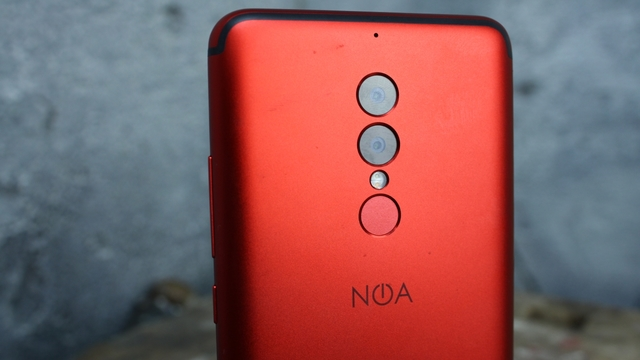 Noa N8, smartphone, android