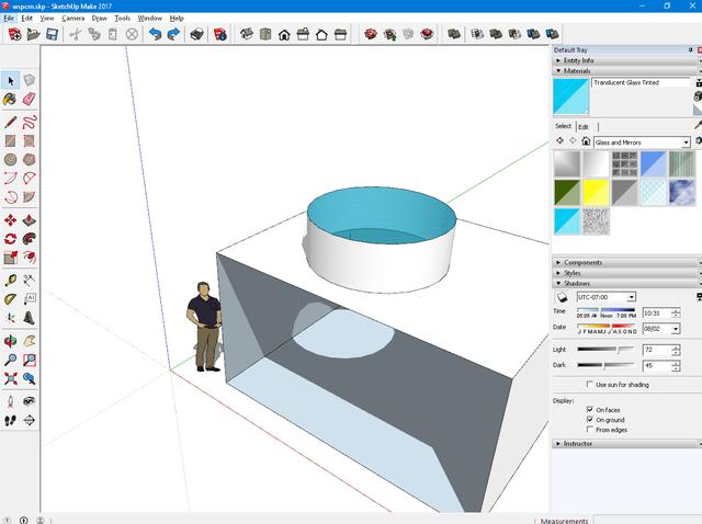 3D-objecten ontwerpen