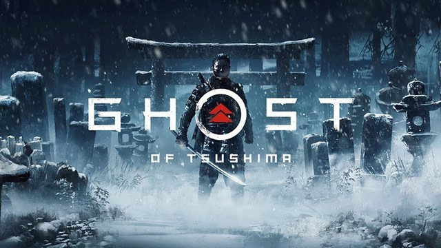 ghosts of tsushima