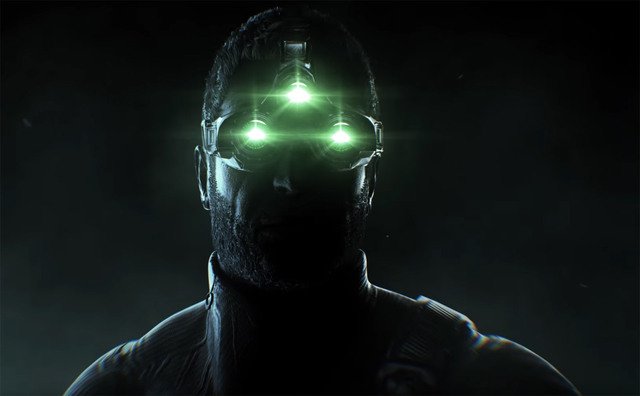 Splinter Cell