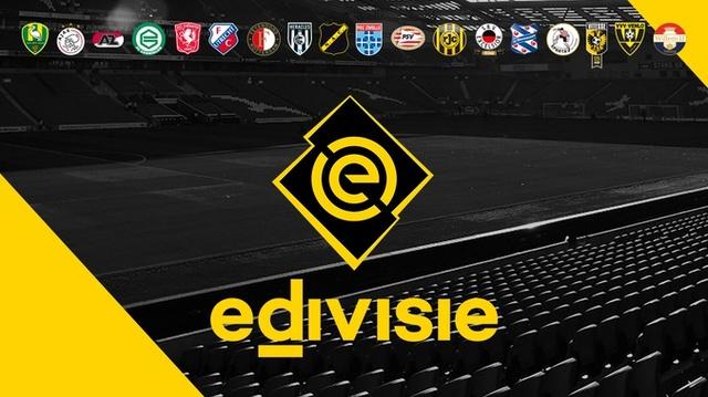 eDivisie