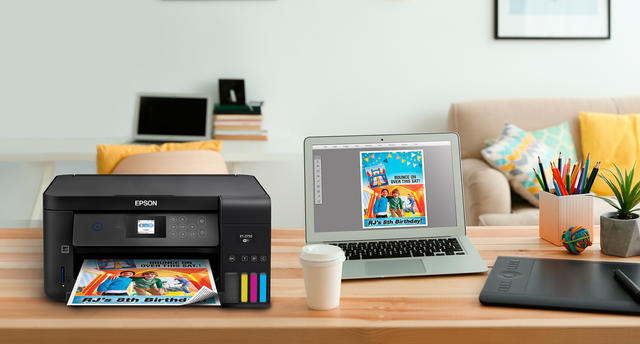 All-in-one printer kopen