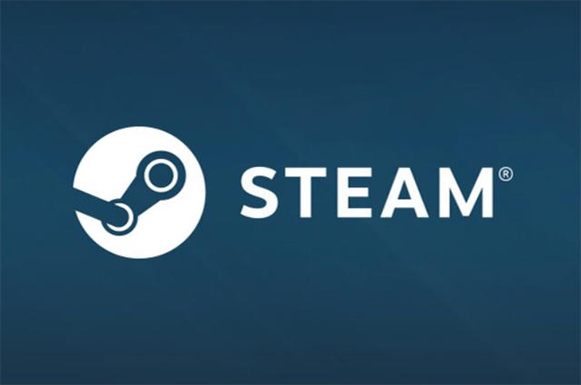 Steam Link Logo