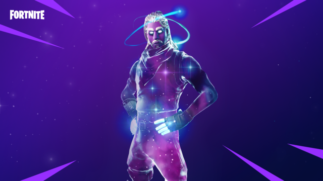 Fortnite Android skin