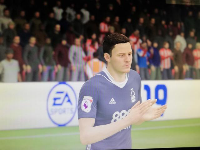 Badge Fifa 19 Career Mode