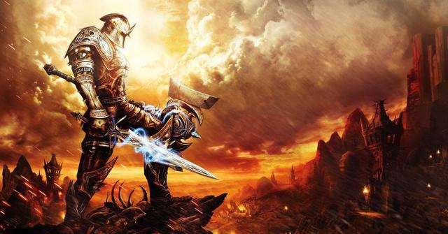 Kingdom of Amalur