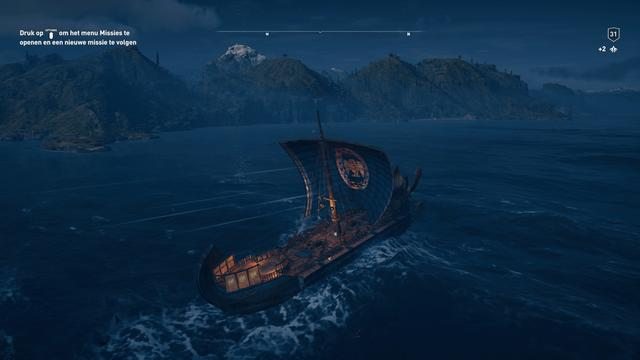Assassin's Creed Odyssey