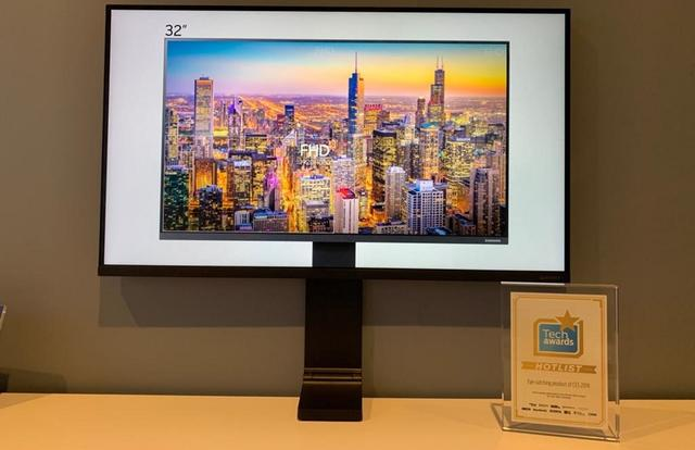 Tech Awards Hotlist: CES 2019