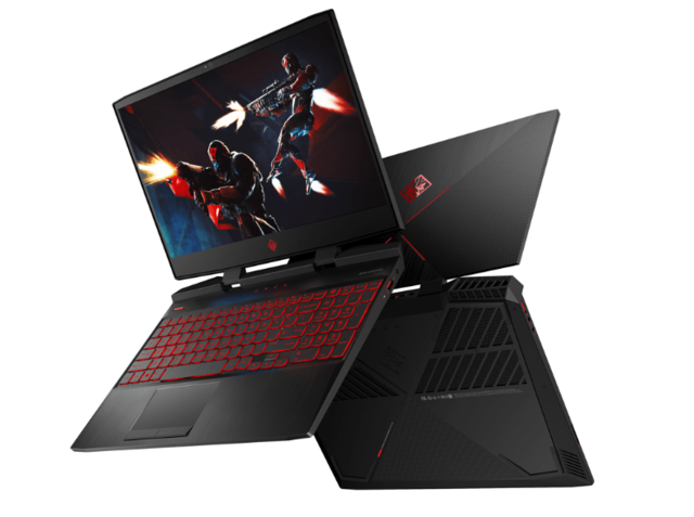 HP Omen 15-dc0850nd