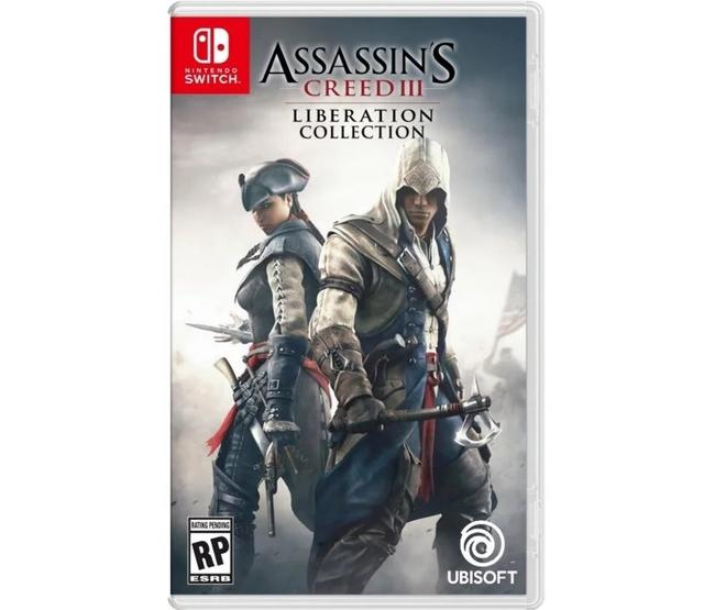 Assassin's Creed: Liberation Collection