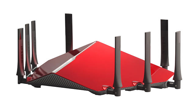 beste triband-routers