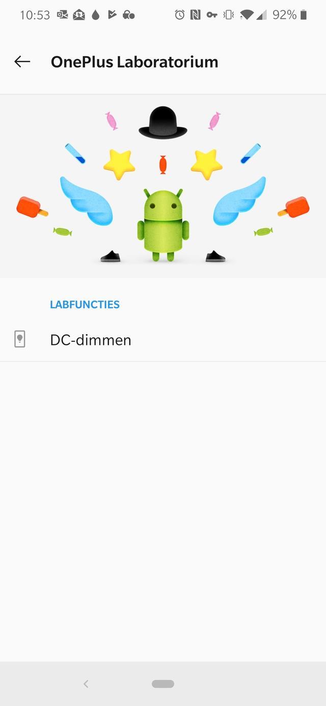 oneplus 7 pro screenshot