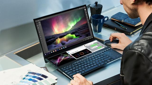 Asus Computex 2019
