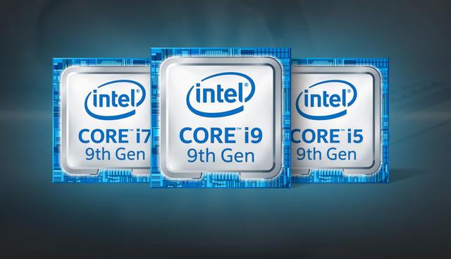 Intel negende generatie