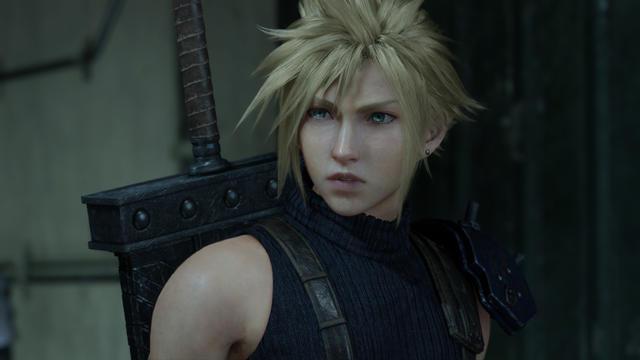 Final Fantasy 7 Remake