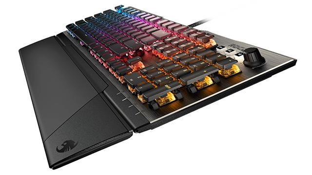 beste mechanische toetsenbord
