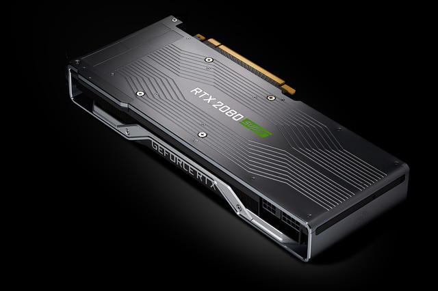 Nvidsia Geforce 2080 Super