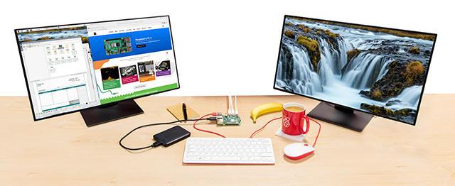 Raspberry Pi 4 review