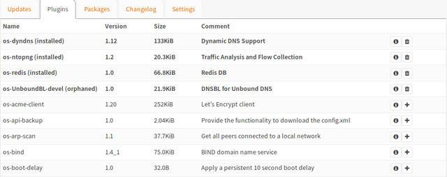Router-firewall