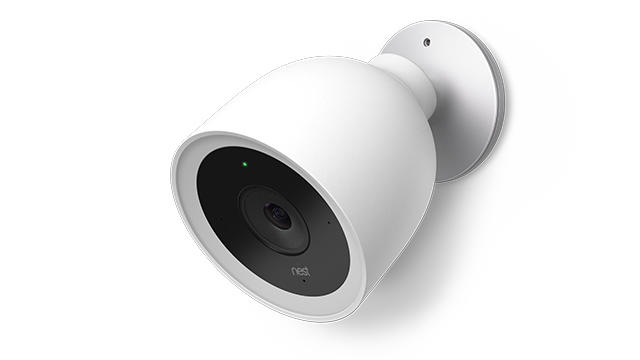 Nest Cam IQ Outdoor review