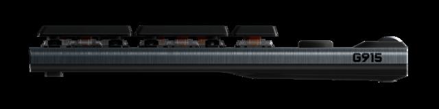 Logitech G915