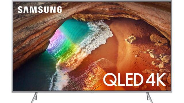 Samsung QE65Q67RALXXN
