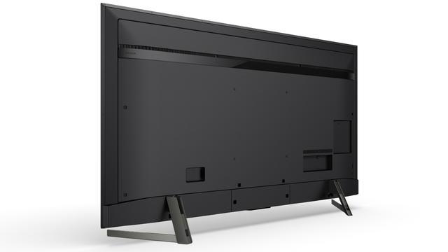 Sony KD-65XG9505 tv
