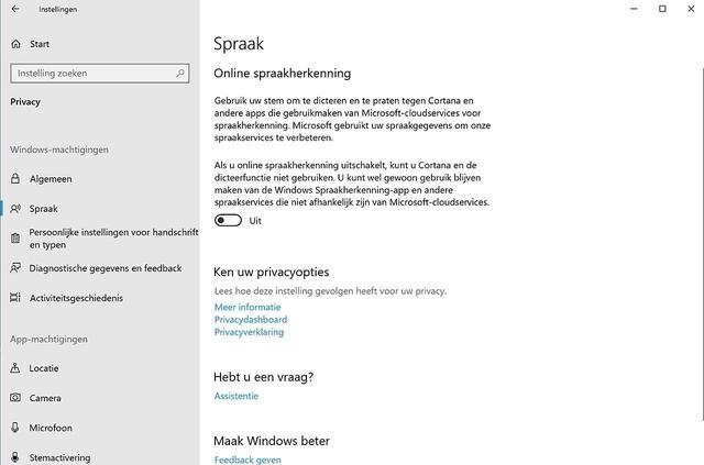 Cortana is met de komst van Windows 10 1903 goeddeels afgeserveerd, luisteren hoef dus niet meer!