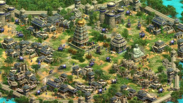 Age of Empires matchmaking wat te verwachten wanneer dating iemand in het leger