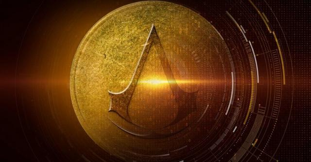 Assassins creed gold
