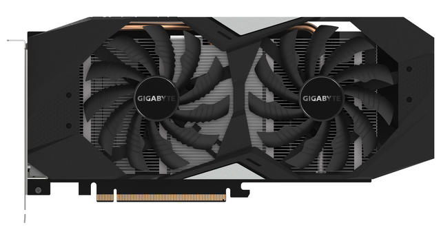 nVida Geforce 1660 TI