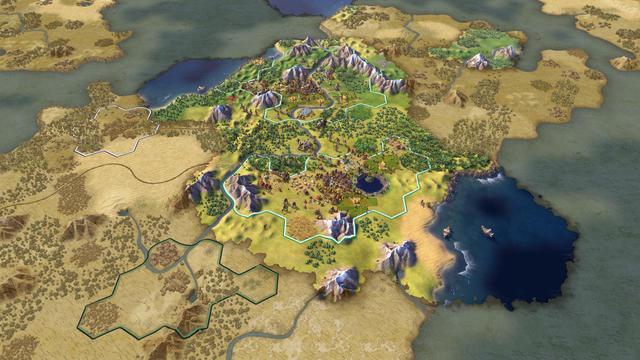 Civilzation 6