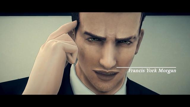 Deadly Premonition 2: