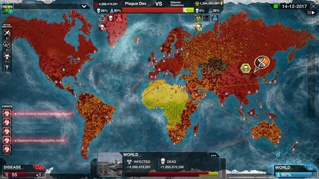 Plague Inc. expansion The Cure will remain free during corona crisis