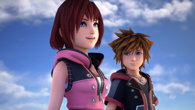 kingdom hearts 3 remind