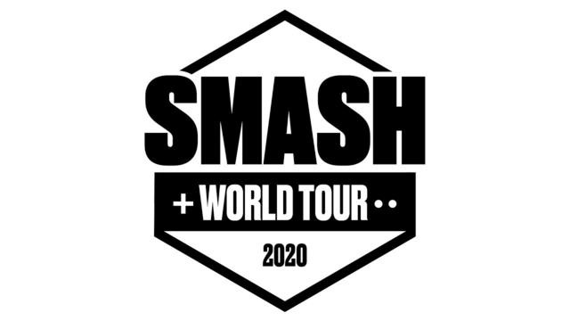 Smash World Tour