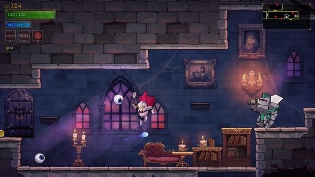 Rogue Legacy 2