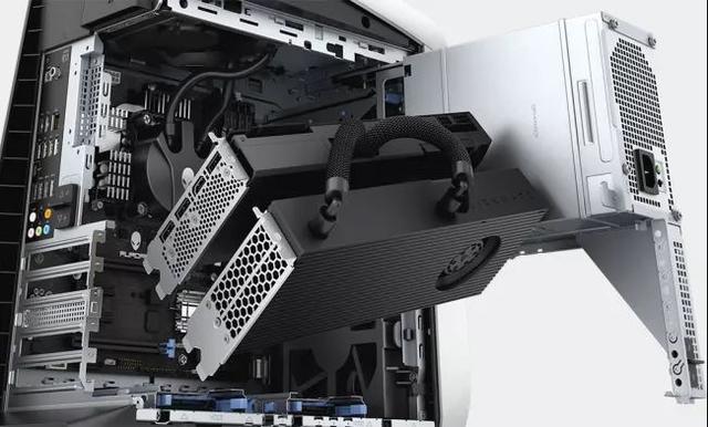 Asetek Alienware GPU koeler
