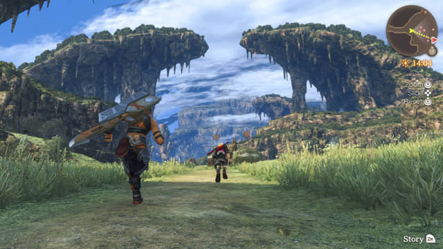 Xenoblade composer is recording new music in April