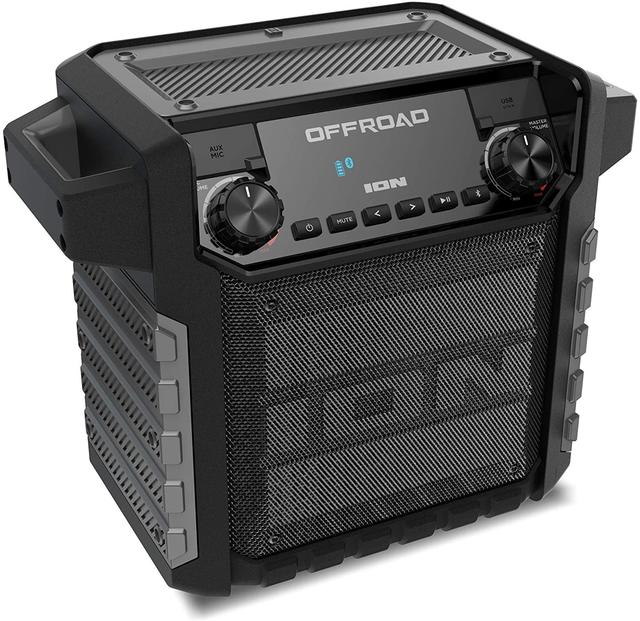iOn Offroad Audio