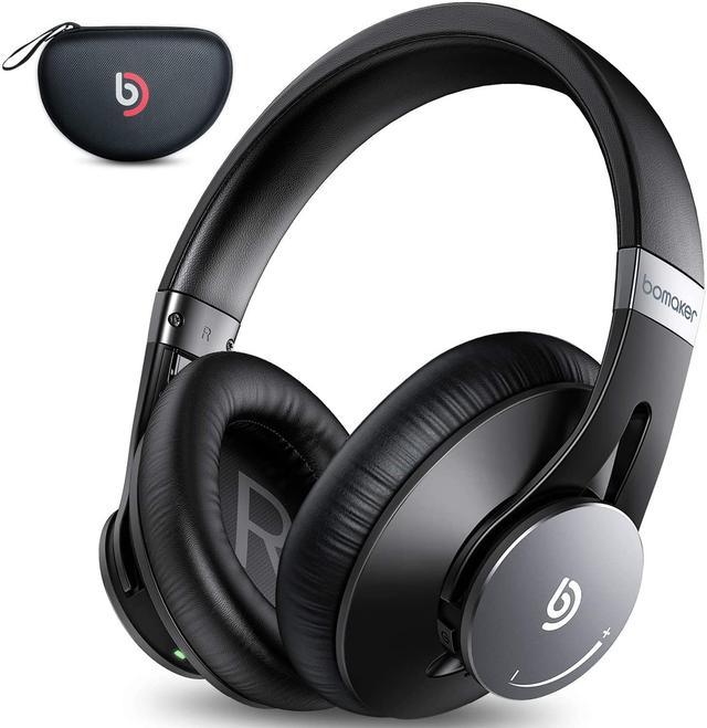Bomaker Bluetooth Headphone