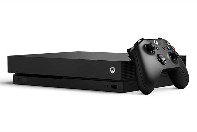 Microsoft Xbox One X Refurbished