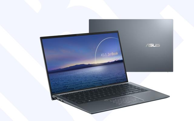 Asus ZenBook 14 Light