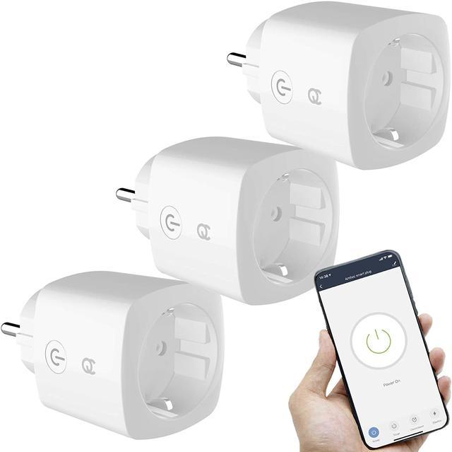 FlinQ Smart Plug
