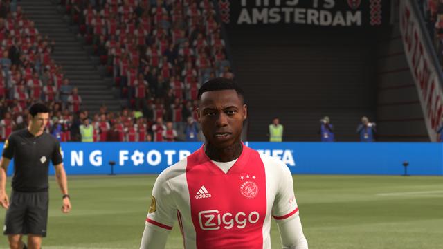 FIFA 21 Nederlandse spelers