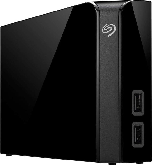 Seagate Backup Plus Hub 8TB